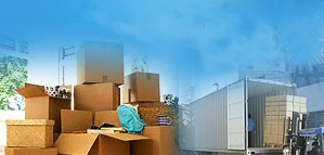 household goods relocation services Mumbai